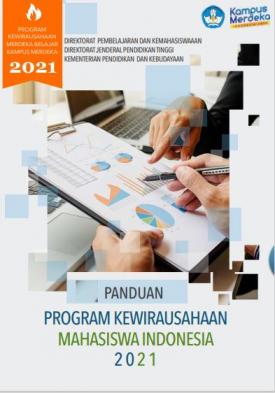 Tawaran Program Kewirausahaan Mahasiswa Indonesia